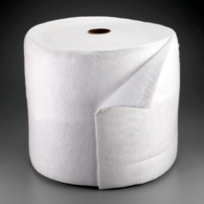 Cellulose-Based Sorbent Roll 20in x 150ft - SKU 151048