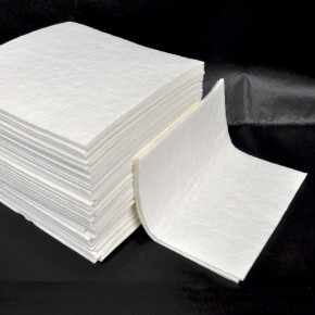 Cellulose-Based Sorbent Pad 20in x 16in - SKU 151050