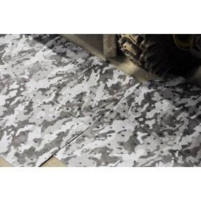 Premium Universal Camouflage Sorbent Pad High Capacity - SKU DS-75