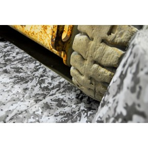 Premium Universal Camouflage Sorbent Roll High Capacity - SKU DS-93