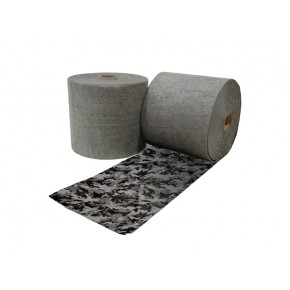 Premium Universal Camouflage Sorbent Roll High Capacity - SKU DS-94