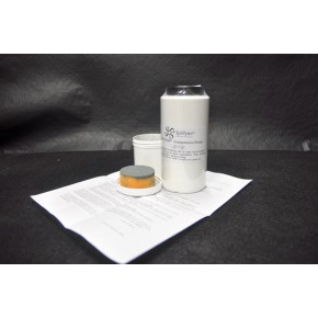 Mercury Amalgamation Powder - SKU 522500