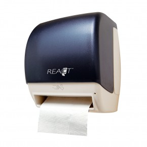 Exclusive Electronic Roll Towel Dispenser - SKU DISP 245