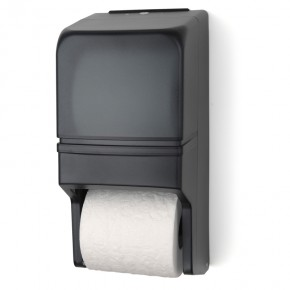 Dispenser for Conventional Bath Tissue - SKU TT DISP