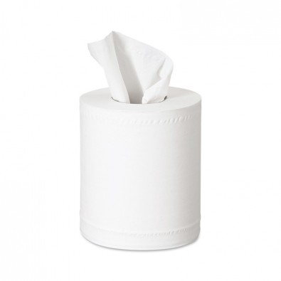 2-Ply Center-Pull Roll Towel - SKU 791