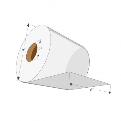 Universal TAD Roll Towel 700ft - SKU 800T