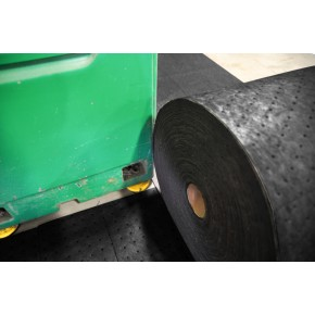 Recycled Universal Sorbent Roll High Capacity - SKU USR-91