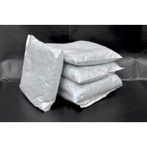 Oil-Only Sorbent Pillow 10in x 10in - SKU M-61
