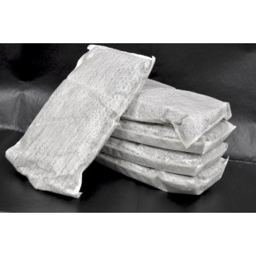 Oil-Only Sorbent Pillow 8.5in x 17in - SKU M-66