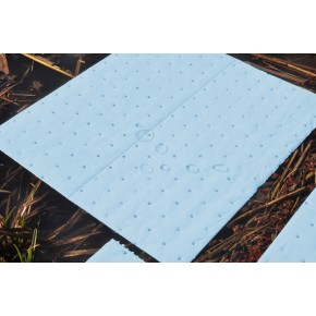 Premium Oil-Only Sorbent Pad High Capacity - SKU M-75