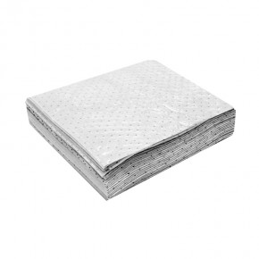 Standard Oil-Only Sorbent Pad High Capacity - SKU Z-78