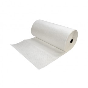 Premium Oil-Only Sorbent Roll Standard Capacity - SKU ZS-97