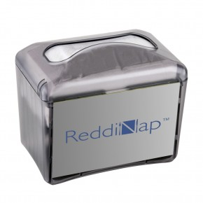 Dispenser for Interfold Napkins - SKU 54003