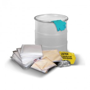Hazmat Spill Kit Drum - SKU 222020