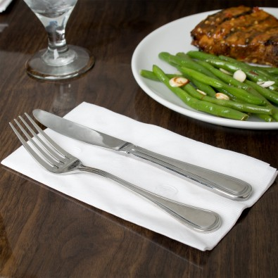 2-Ply 1/8 Fold Dinner Napkin - SKU 41528