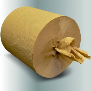 2-Ply Center-Pull Coreless Roll Towel - SKU 27500