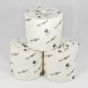 Universal 2-Ply Conventional Bath Tissue - SKU 12475