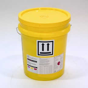 Neutralizing Spill Kit for Acids Bucket - SKU 405104