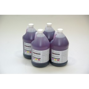 3-Color Change Liquid Neutralizer for Acid Spills - SKU 410004