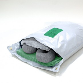 Universal Spill Kit Sealed Bag - SKU 411001