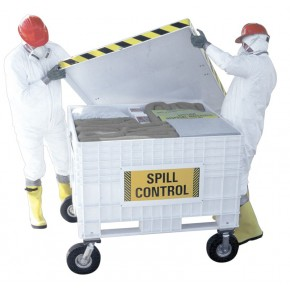 Universal Spill Kit Large Cart - SKU 450170