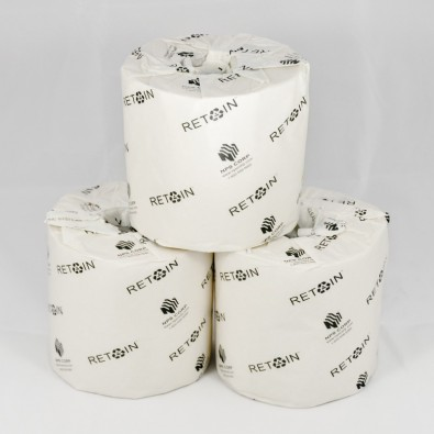 Universal 2-Ply Conventional Bath Tissue - SKU 12862