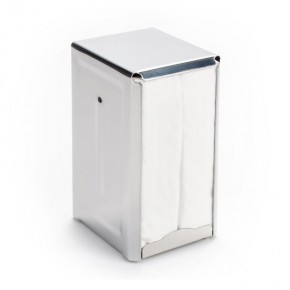 Tall-Fold Dispenser Napkin - SKU 45941