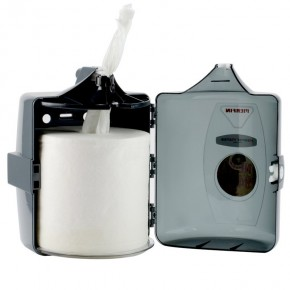 Exclusive Dispenser for Merfin Mate Wipes - SKU 51002MM