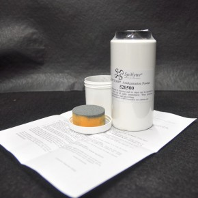 Compact Spill Kit for Mercury - SKU 520260